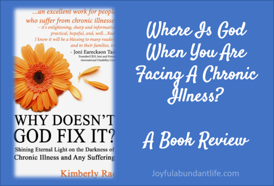Why Doesn't God Fix It? A Book Review