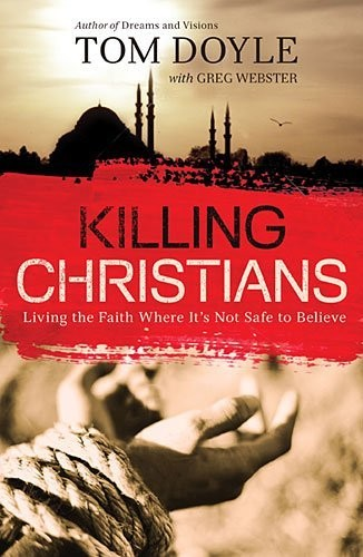 Killing Christians - Such a sobering Thought!