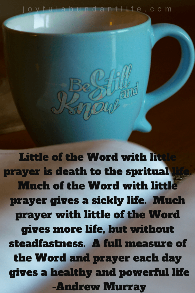 15 Prayer Prompts for Tuesday