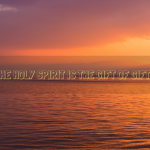 The Holy Spirit is gift of gifts