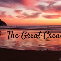 The Great Creator