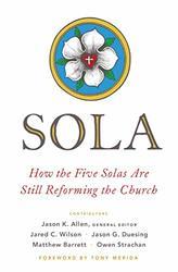 The Five SOLAS of Scripture